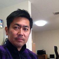 Takashi Fujimoto