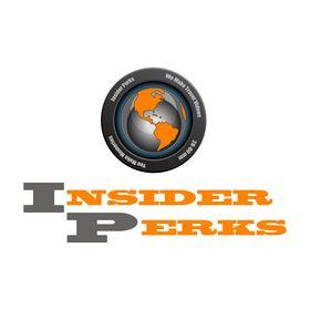 Insider Perks
