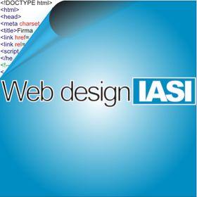 Web design IASI