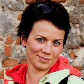 Pavlína Teichmannová