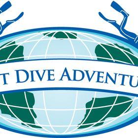 Quest Dive Adventures