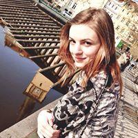 Kristýna Schusterová