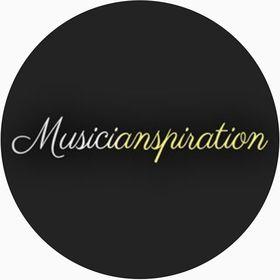 Musicianspiration