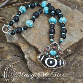 Mary McKee Handcrafted Designs