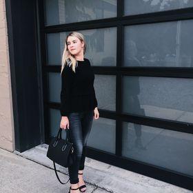 Anna Pavlov (sunsetanna) on Pinterest