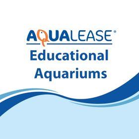 Aqualease Educational Aquariums