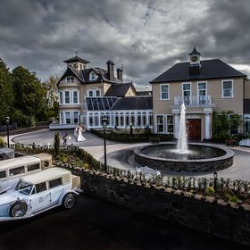 Tullyglass House Hotel