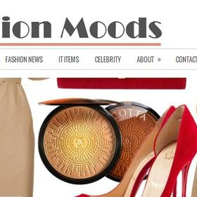 Fashion Moods