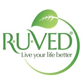 RUVED® Natural Supplements