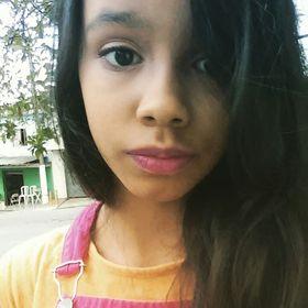 Ana Clara Oliveira Souza
