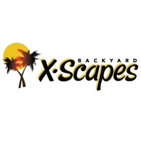 Backyard X-Scapes