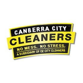 Canberra City Cleaners