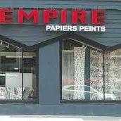 Empire Papier Peint