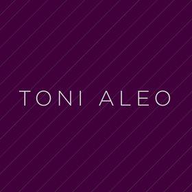 Toni Aleo Books