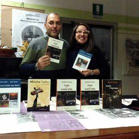 Rosalino Granata scrittore e poeta