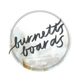 Sara | Burnett's Boards
