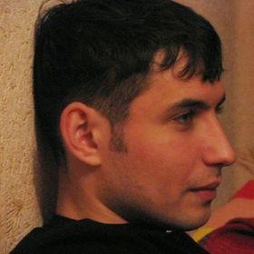 Константин Качурин