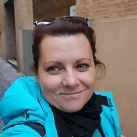 Barbara Gładysz
