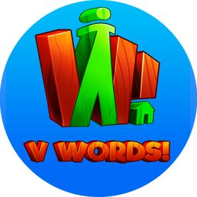 V WORDS! : Have Fun & Be INSPIRED Daily!
