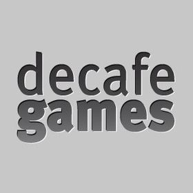DeCafe Games
