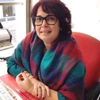 Márcia Monteiro Travassos