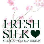 Freshsilk Flowers
