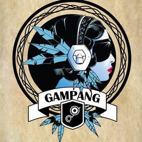 gampang