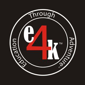 Explore4Knowledge E4K - Education Through Adventure