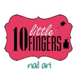 Ten-Little -Fingers