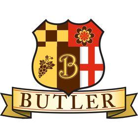 Butler ubytování