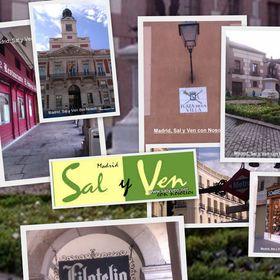 Madrid, Sal y Ven con nosotros