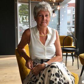 Chantal Vanhoutte