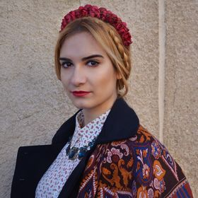 Catalina Chiper