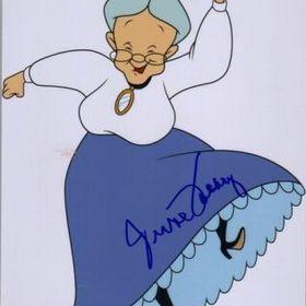 Granny Cox