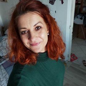 Mária Hrková