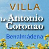 Antonio Coronao