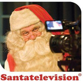 Weihnachtsmann.fi Lappland Finnland