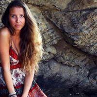 Stefania Verin