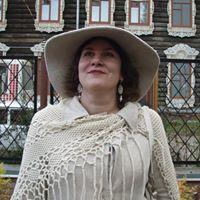 Olga Rjpsha