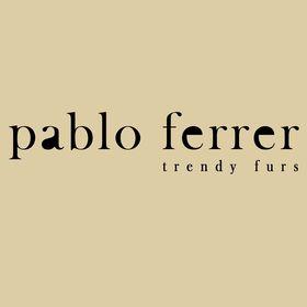 Pablo Ferrer trendy furs