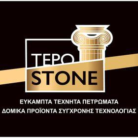 Tepostone TDS Limited - Εύκαμπτη πέτρα