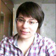 Elisaveta Manzhosova