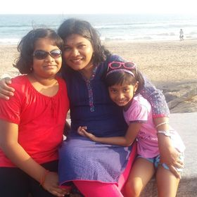 Geetha Muppana