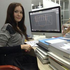 Nastya Rost