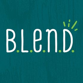 BLEND (Better Living: Exercise & Nutrition Daily)