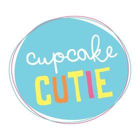 cupcake cutie craft