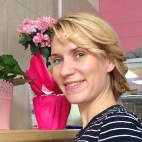 Patricia Hegedus