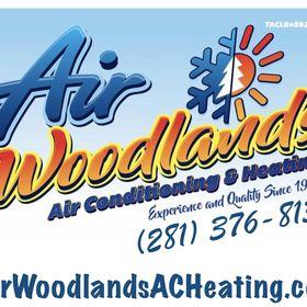Air Woodlands A/C & Heating