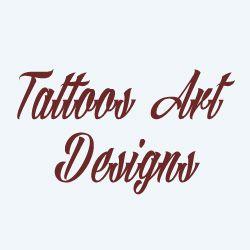 Tattoos Art Designs