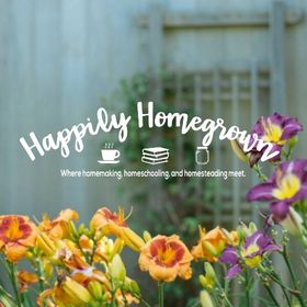 Happily Homegrown